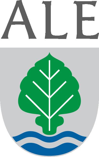 Logotyp Ale kommun